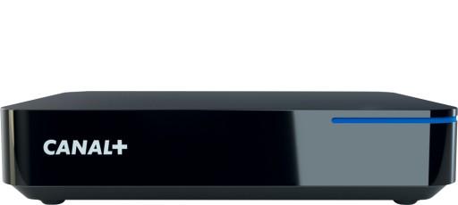 CANAL+ BOX 4K TELEWIZJA PRZEZ INTERNET ANDROID TV