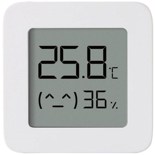 Pomiar Czujnik Temperatury Wilgotności Xiaomi Mi 2