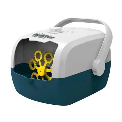 Wytwornica Maszyna Do Baniek Mydlanych Dla Dzieci 9941841227 Allegro Pl