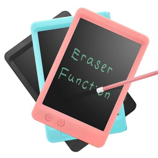 Tablet Graficzny Do Rysowania Dla Dzieci Rysik 9298161277 Allegro Pl