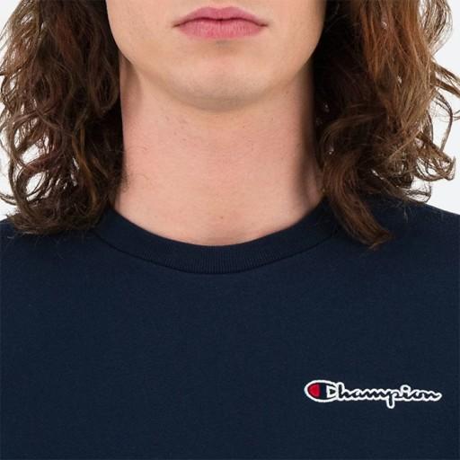 Bluza Champion Crewneck Sweatshirt 215931 BS538 S 10683733112 Odzież Męska T-shirty TZ XMFQTZ-1