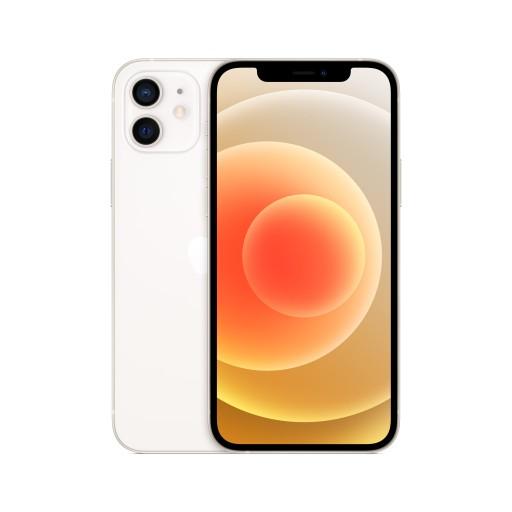 Smartfon Apple iPhone 12 4 GB / 256 GB biały