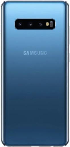 Samsung Galaxy S10 Plus Dual Blue / Niebieski