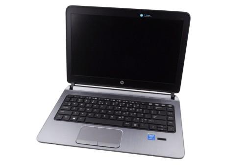 PL НОУТБУК HP ProBook 430 G2 13,3 4GB 500GB