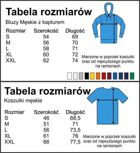 bluza spodnie koszulka alfa zestaw prezent 10239093101 Odzież Męska Komplety FI OTTOFI-7