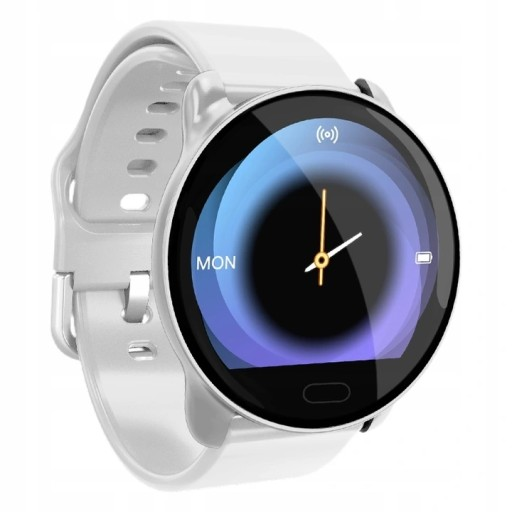 ZEGAREK SMARTWATCH DO SAMSUNG HUAWEI xiaomi iphone