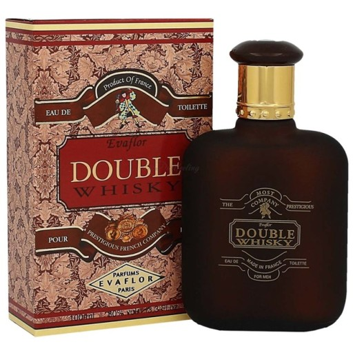 evaflor double whisky for men