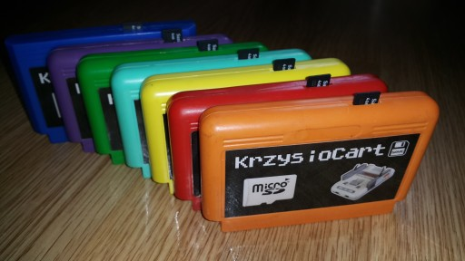 Pegasus Kardridz Krzysiocart Micro Sd Everdrive 8291640896 Sklep Internetowy Agd Rtv Telefony Laptopy Allegro Pl