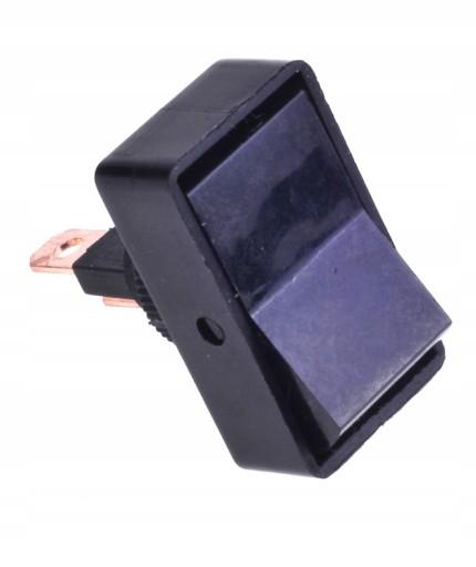 Przełącznik samochodowy ON-OFF 12V/20A (2400)