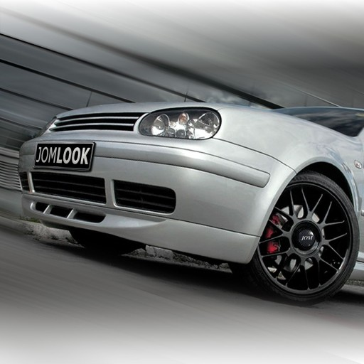 Spoiler Dokladka Zderzaka Vw Golf 4 Iv Gti R32 Jastrzebsko Stare Allegro Pl