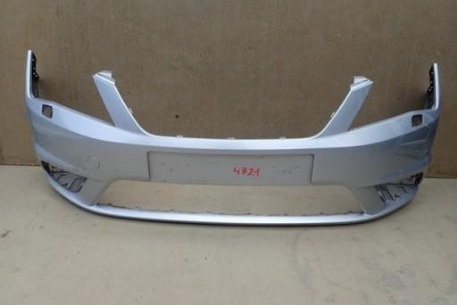 BRANIK PREDNJI  SEAT IBIZA 4 IV 6J 2012-