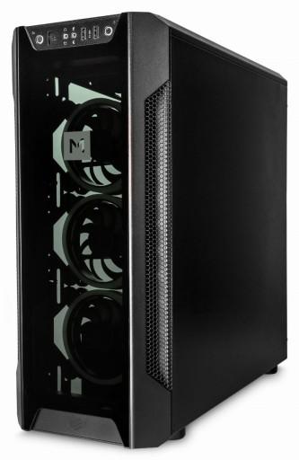 KOMPUTER GAMINGOWY i7-8 16GB 512 SSD GTX 1080 W10P