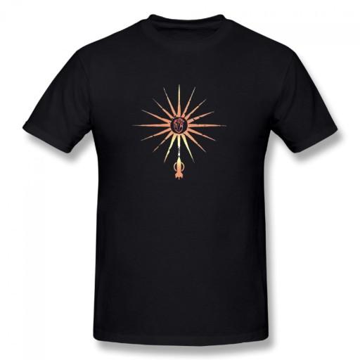 Higher Truth Chris Corne meski podkoszulek t-shirt 10690210724 Odzież Męska T-shirty RY QSWERY-7