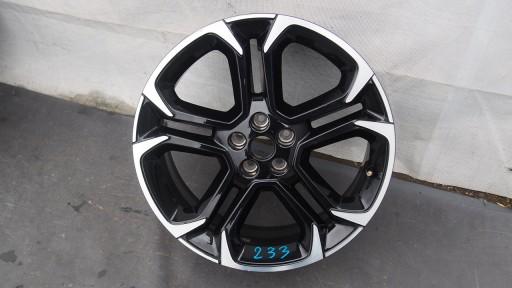 Felga 18 X27 X27 Fiat Tipo Bicolour Sport Et44 50928344 Zawiercie Allegro Pl