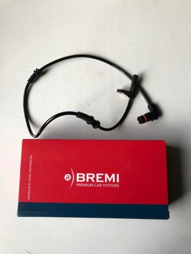 SENZOR FELGE ABS MERCEDES C W204 BREMI 50234 R/L