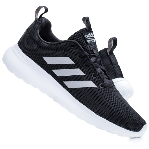 Buty, sneakersy Adidas Lite Racer CLN K BB7051