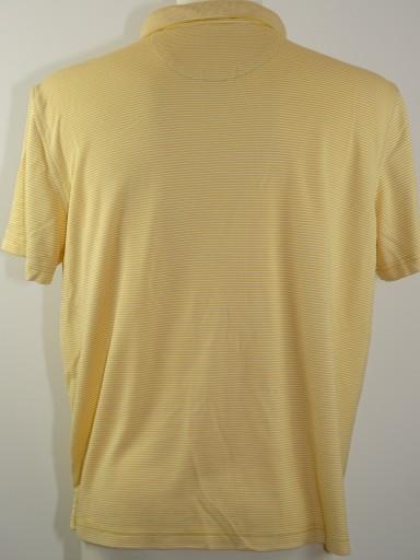 Koszulka męska polo Van Heusen r. L z USA modal 10034966588 Odzież Męska Koszulki polo ZL XGSXZL-8