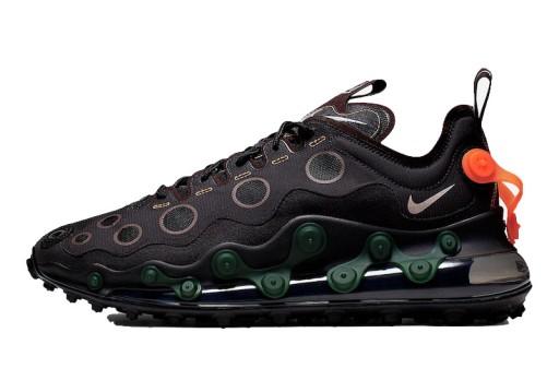 Buty do biegania Nike Air Max 720 36-45 r.42