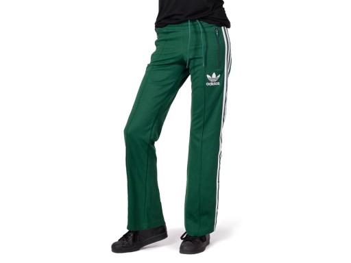 Zielony Dresy   adidas PL