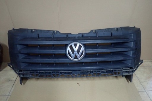 MASKA VW CRAFTER 2E 2011-