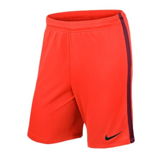 Nike League Knit Short 671 : Rozmiar - M 10724520840 Odzież Męska Spodenki PP WOLNPP-4