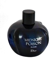 dior midnight poison elixir