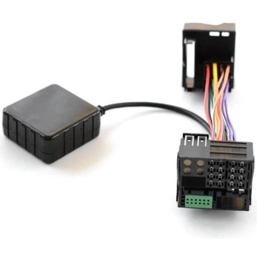 Adapter Modul Bluetooth Mercedes Command Ntg 2 5 Krakow Allegro Pl