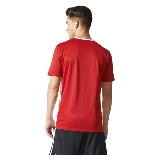 ADIDAS Koszulka Męska T-shirt Aeroready roz S 9133344356 Odzież Męska T-shirty GA TEQXGA-3