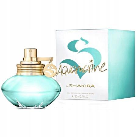 shakira s aquamarine