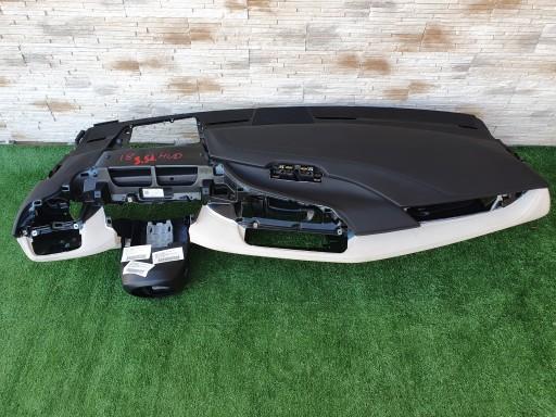 ARMATURA BMW I8
