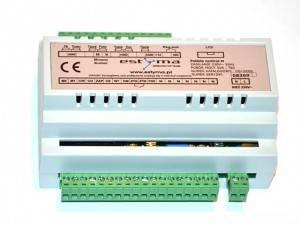 Sterownik moduł wykonawczy FU_CDK_03