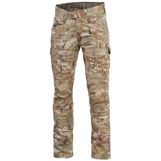 Spodnie wojskowe Pentagon Lycos Pentacamo 38/32 10586241704 Odzież Męska Spodnie DK RYESDK-6