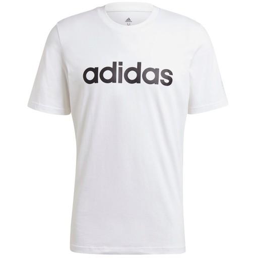 ADIDAS KOSZULKA TSHIRT MĘSKI ESSENTIALS GL0058 2XL 10597329107 Odzież Męska T-shirty HY OFZTHY-5