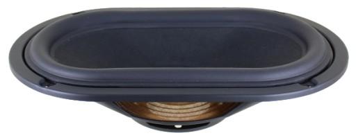 Мембрана реактивная SB Acoustics SB15SFCR00 5x8 купить с доставкой из Польши с Allegro на FastBox 8348712893