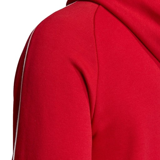 ADIDAS BLUZA KAPTUR rozpinana BAWEŁNIANA L 10491434860 Bluzy Męskie Bluzy WX WSQTWX-4