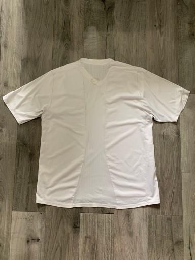T-SHIRT _ NIKE _ roz. około XL_p1 9762156862 Odzież Męska T-shirty MU OQRPMU-3