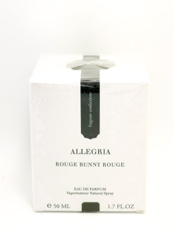 rouge bunny rouge allegria