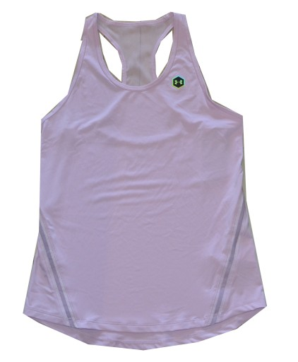 Under Armour Rush Tank Top Damski 1344464 694 S 9626236234 Allegro Pl