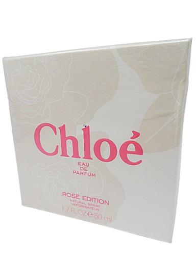 chloe chloe rose edition