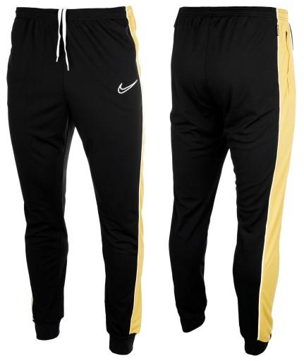 Spodnie męskie Nike NK Df Academy Trk Pant Kp Fp J 10740589896 Odzież Męska Spodnie ZY AOOYZY-8