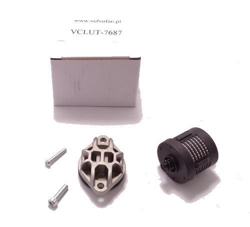 FILTRAS haldexu VOLVO S40 V50 S60 V70 V70XC S80 Vfan