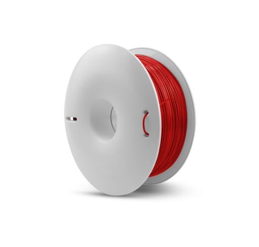 Filament Fiberlogy HD PLA Red / Czerwony 1,75 1.75