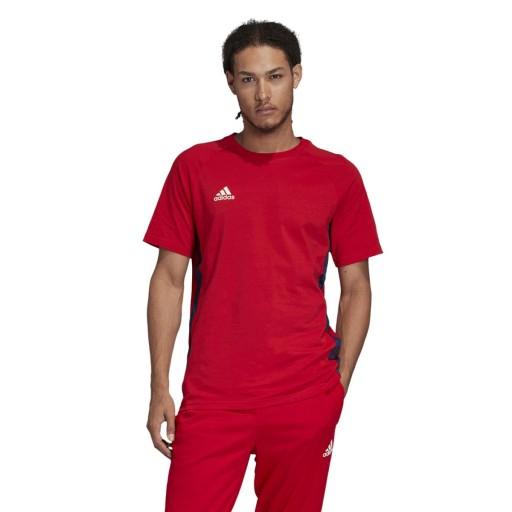 Koszulka adidas Tango Tape TEE FP7892 XXL 9967941929 Odzież Męska T-shirty LH GENFLH-9