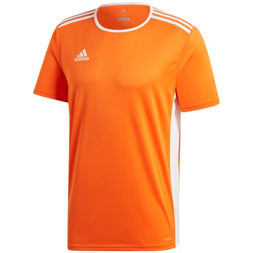 Koszulka adidas Entrada 18 JSY Y CF1043 10732675099 Odzież Męska T-shirty GS VUSHGS-6