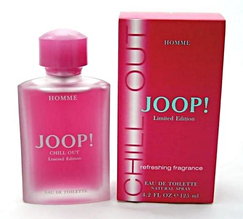 joop! joop! homme chill out