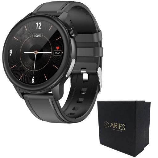 Smartwatch Zegarek Ekg Pulsoksymetr Termometr Pl 9927060671 Sklep Internetowy Agd Rtv Telefony Laptopy Allegro Pl