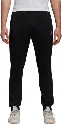 SPODNIE ADIDAS TENTRO SWEAT PANTS DP3799 10130525095 Odzież Męska Spodnie GU SAEEGU-4