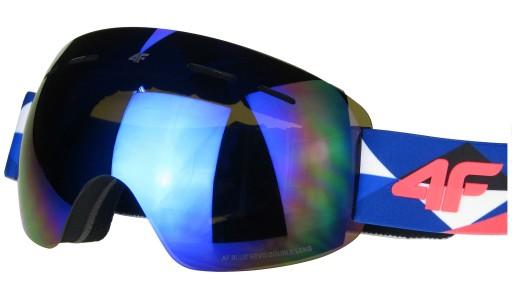 Gogle Narciarskie Snowboard Poc Lobes Clarity S2 7695911089 Allegro Pl