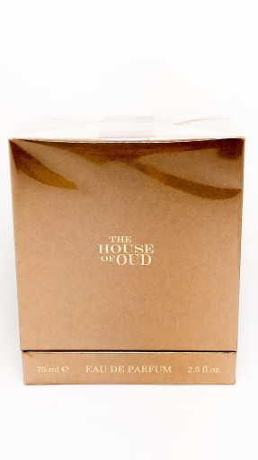 the house of oud wonderly