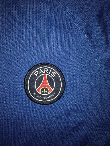 Koszulka męska Nike PSG rL 10783562646 Odzież Męska T-shirty JW MVREJW-6
